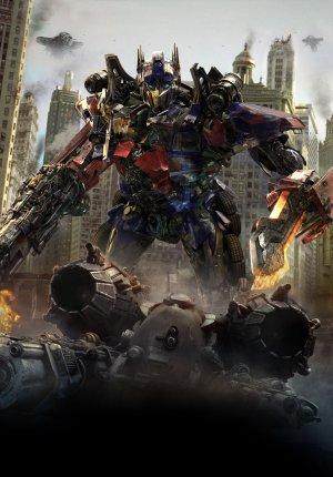 Transformers 3: Die dunkle Seite des Mondes 3485x5000