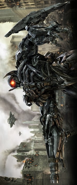 Transformers 3: Die dunkle Seite des Mondes 2084x5000