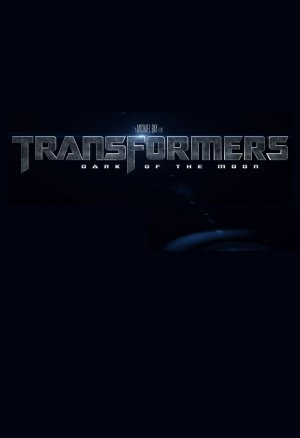 Transformers: Dark of the Moon 988x1441
