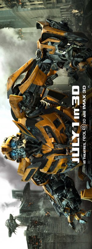 Transformers: Dark of the Moon 1547x4183