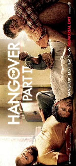 The Hangover Part II 736x1600