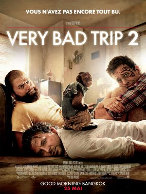 The Hangover Part II 1500x2000