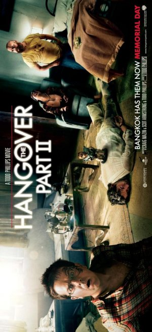 The Hangover Part II 689x1499