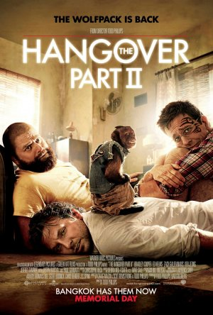 The Hangover Part II 1100x1627