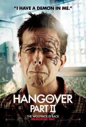 The Hangover Part II 691x1023