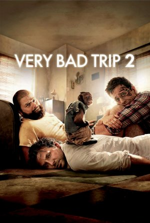 The Hangover Part II 1400x2080