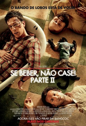 The Hangover Part II 1428x2097