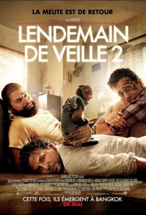 The Hangover Part II 565x831