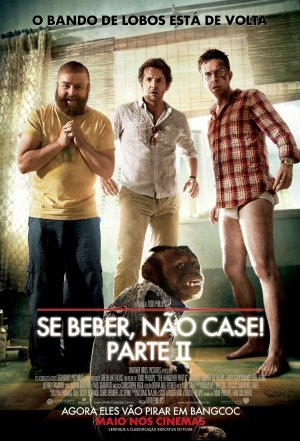 The Hangover Part II 735x1080