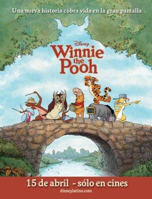 Winnie Puuh 1220x1600