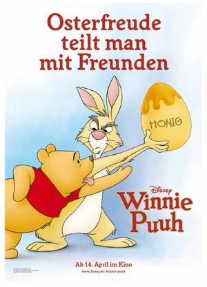 Winnie the Pooh 503x700