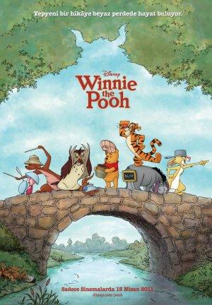 Winnie Puuh 1421x2048