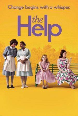 The Help 1012x1500