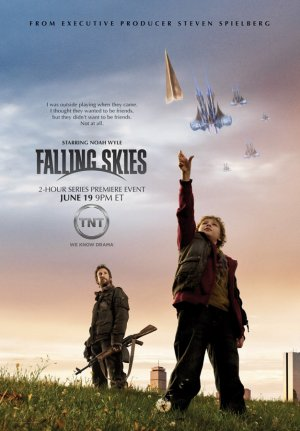 Falling Skies 626x900