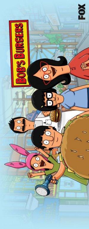 Bob's Burgers 350x900