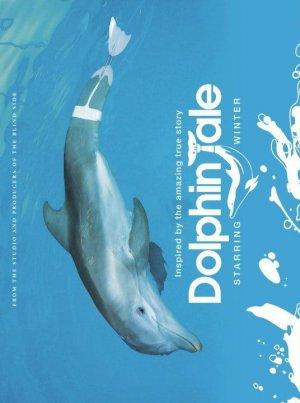 Dolphin Tale 536x720