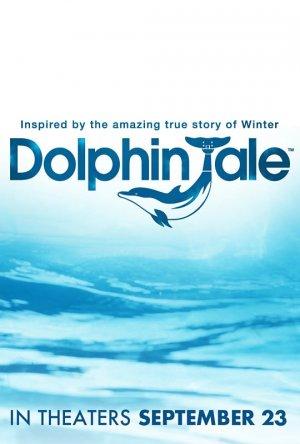 Dolphin Tale 540x800