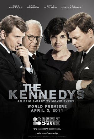The Kennedys 2025x3000