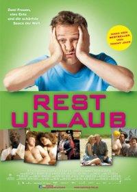Resturlaub poster