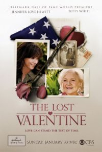 The Lost Valentine poster
