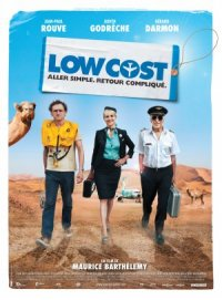 Low Cost poster