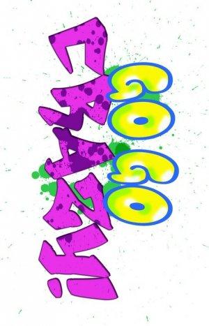 Go Go Crazy 463x720