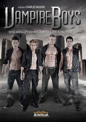 Vampire Boys 350x498