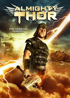 Almighty Thor 300x420