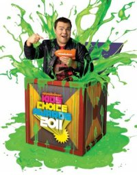 Nickelodeon's Kids Choice Awards 2011 poster
