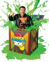 Nickelodeon's Kids Choice Awards 2011 poster