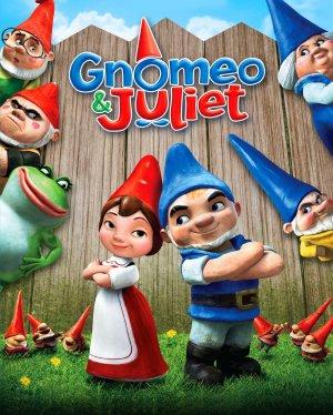 Gnomeo & Julia 2000x2491