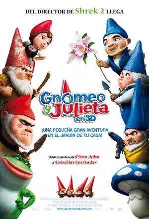 Gnomeo & Julia 1093x1600
