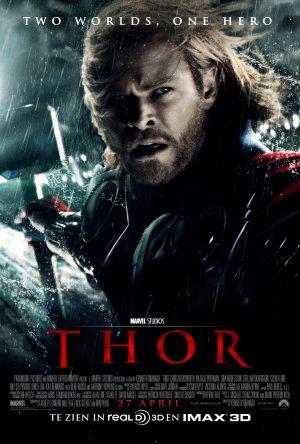 Thor 3040x4500