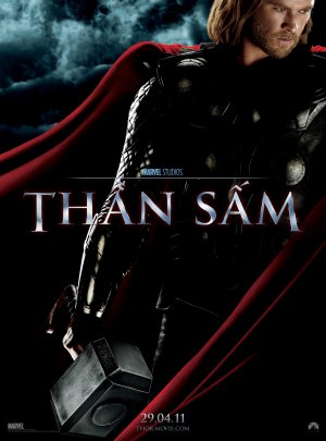 Thor 3700x5000