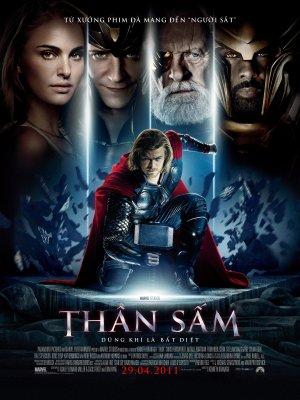 Thor 3750x5000