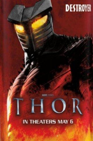 Thor 303x460