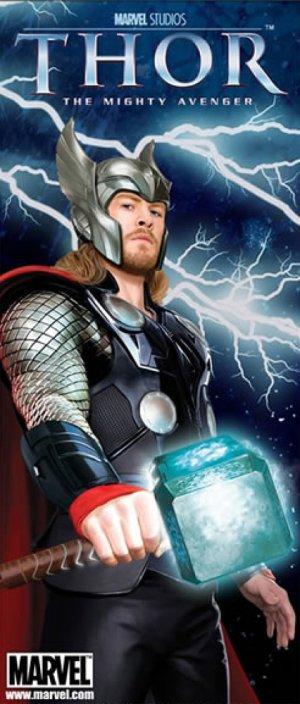 Thor 420x985