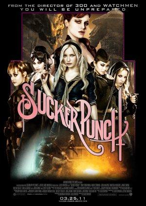Sucker Punch 900x1269
