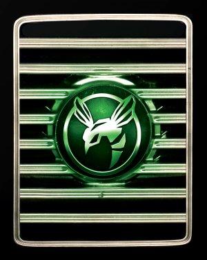 The Green Hornet 1430x1799