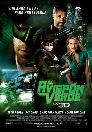 The Green Hornet 2014x2876