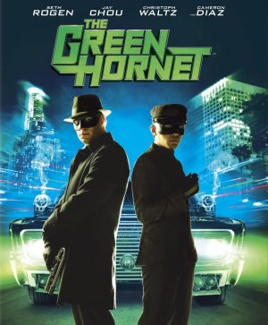 The Green Hornet 1716x2078