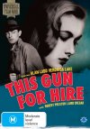 This Gun for Hire Cover