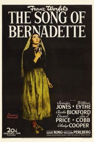 Sangen om Bernadette 2069x3129