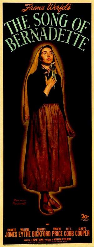 The Song of Bernadette 739x1941