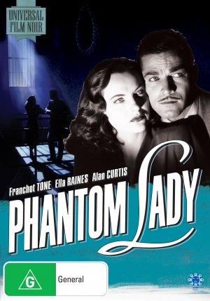 Phantom Lady 1511x2161