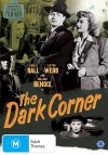 The Dark Corner Cover