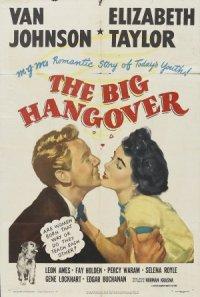 The Big Hangover poster
