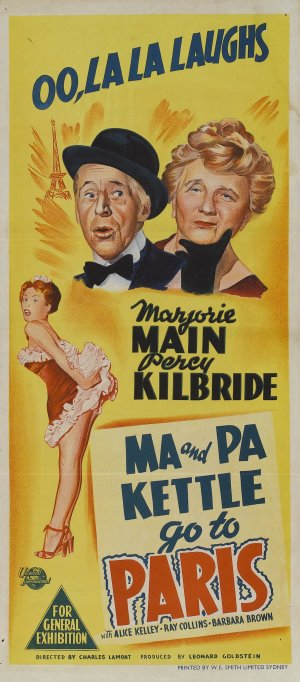 Ma and Pa Kettle on Vacation 1192x2708
