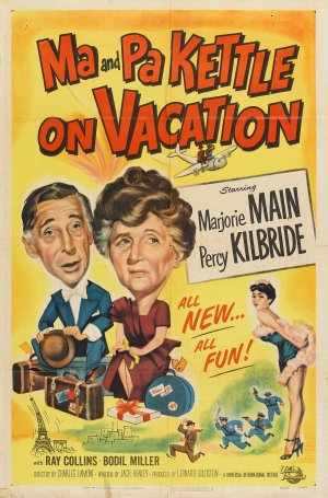 Ma and Pa Kettle on Vacation 1864x2828