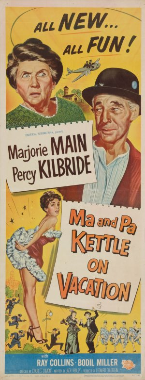 Ma and Pa Kettle on Vacation 1128x2944